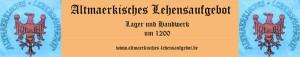 Altmärkisches Lehensaufgebot